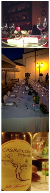 Il ristorante & casavecchia