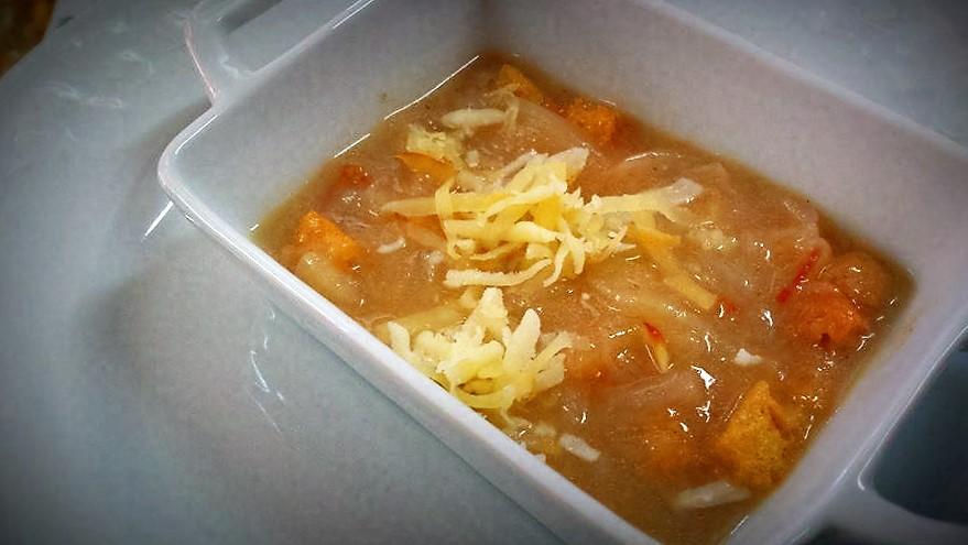 zuppacipolla